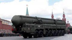 滕建群:俄三位一体核力量能有效制约美威胁