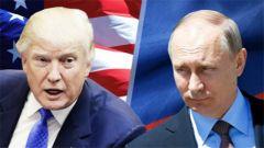 """美国为何实施全面反俄计划?滕建群:树立""""假想敌"""""""