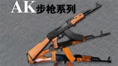 """时势造英雄 条件恶劣""""AK枪族""""依旧表现相当稳定"""