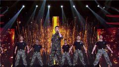 军歌嘹亮!《军人的名字是第一》唱出当代军人的血性