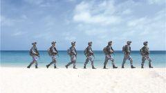 祖国万岁:种在岛上,刻在心底