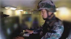 """逐梦军营29载 他被战友称为""""雷达神医"""""""