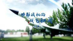 《军迷淘天下》 20190609 功勋战机的试飞秘闻(下集)
