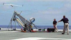 """身高1米2飞行高度5千米 """"扫描鹰""""无人机厉害在哪里"""