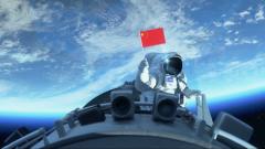 重磅!中国载人航天工程办公室发布宣传片《与中国空间站携手遨游》