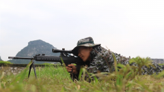 临近比武 特级狙击手指令狙击课目频频失误