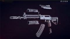 """AK-12将是俄""""未来战士""""作战系统的重要部分"""