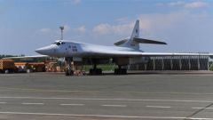 俄军图-22M3M战机部署克里米亚?