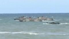 """北约""""波罗的海行动""""年度海军演习正式启动"""