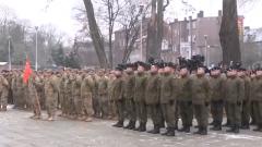 特朗普宣布向波蘭增派千名美軍