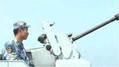 海軍某作戰支援艦支隊全專業比武競賽