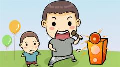 媛媛漫画|当军娃爸比是怎样一种体验