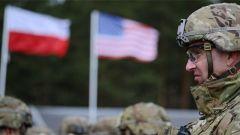 媒體焦點:美國宣布繼續向波蘭增兵