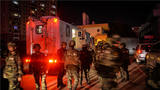 為進一步提升應急救援能力,6月12日至13日,武警甘肅總隊機動支隊組織進行了應急救援演練。