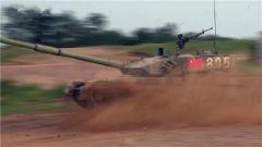 軍視Vlog|戰車!我們來了