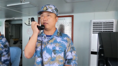 海軍某驅逐艦支隊:緊盯戰位鍛造政治工作干部