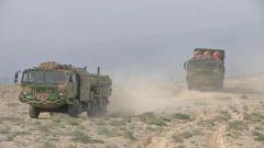 陸軍第71集團軍某旅:打造全域作戰防空體系