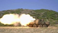 陸軍第79集團軍某合成旅:裝甲專業考核淬煉實戰能力