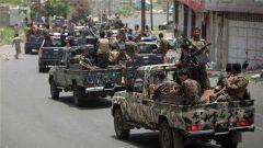 也门胡塞武装说对沙特境内目标实施攻击