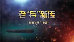 """《军事科技》20190615老""""兵""""新传——③""""舰艇杀手""""鱼雷"""