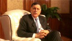 """利比亚总理:不会与""""国民军""""和谈"""