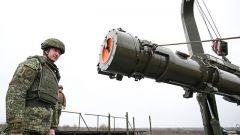 """俄羅斯在加里寧格勒州進行""""伊斯坎德爾""""導彈系統訓練"""