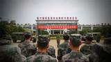 近日,陆军第83集团军驻豫某工化旅勤务营以建营两周年为契机组织开展军人运动会。