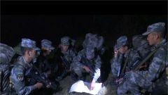 【聚焦实战化演兵场】原始丛林  侦察队员跨昼夜连贯考核