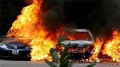 肯尼亚边境地带路边炸弹袭击警车 多名警察丧生