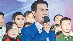 """退役軍人風采錄丨馮夢:從部隊文藝兵到地方文藝""""輕騎兵""""領頭人"""