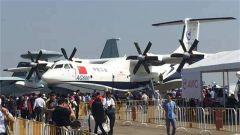 中国航空航天企业携多款新产品亮相巴黎航展
