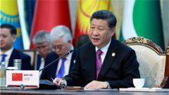 国家主席习近平2019年夏中亚之行:从团结合作中获取力量
