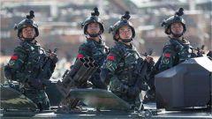 《解放军报》评论员:汇聚推进强军事业的磅礴力量