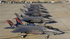 日本為什么狂購F-35?滕建群:為美國爭奪亞太制空權鋪路