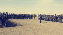 西藏军区:多兵种实战化联演联训 提升高寒条件下保障能力