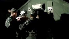 【第一軍視】四川長寧地震:火線救援!武警官兵緊急馳援災區群眾