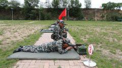 創先爭優 甘肅省鎮原縣人武部多措施激發民兵訓練熱情