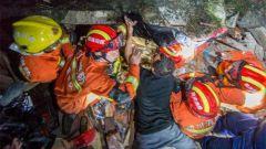 长宁地震搜救工作基本完成 无重大传染病疫情报告