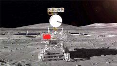 特写:嫦娥四号带给法国宇航员的梦想