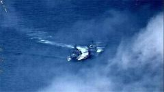 美俄军舰在太平洋相遇传递了什么?吴大辉:海上对峙危险增加