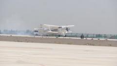 无人机运输投送实现中远程大载荷新突破