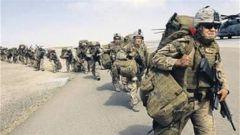 中国代表呼吁促进阿富汗和解