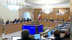 鲁哈尼回应伊朗对美采取的相关措施
