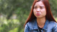 截肢戰士向女友提出分手 女友回答讓他落淚