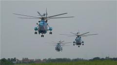【聚焦实战化演兵场】空降兵某旅:多型直升机跨昼夜突防突击