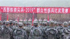 青藏高原:汽车兵多课目比武提升实战化技能