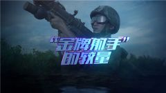 """《军事纪实》 20190624 """"金牌射手""""的较量"""