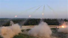 陆军第73集团军某旅:合成进攻 自主协同精准打击