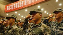 """陆军勤务学院:毕业演练正""""开战"""" 政工全力助打赢"""