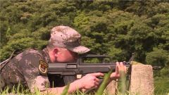 驻澳门部队开展多兵种军事训练比武考核